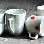 Am Kaffeetisch …