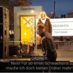 Ein Sophie Scholl Vergleich